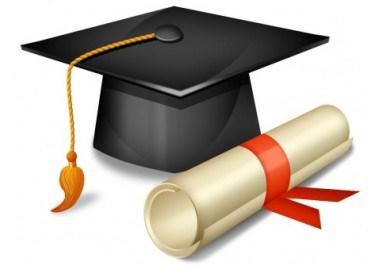 Thông báo lịch trả Giấy chứng nhận tốt nghiệp tạm thời và Học bạ