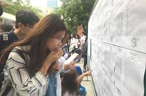 Hà Nội: Lùi thời gian tuyển sinh đầu cấp từ mầm non đến lớp 10
