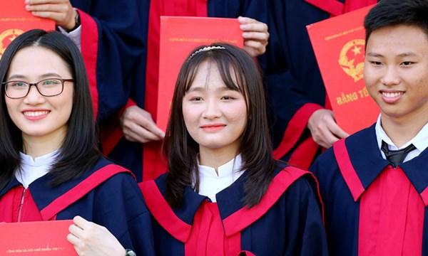 Xem phổ điểm các môn thi tốt nghiệp THPT năm 2021