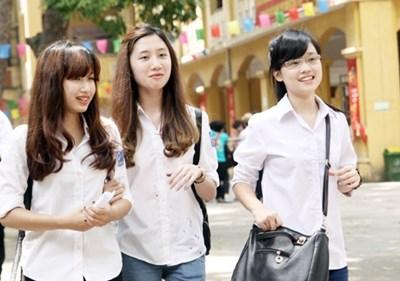 Học viện tài chính dành 50% tuyển thẳng học sinh giỏi