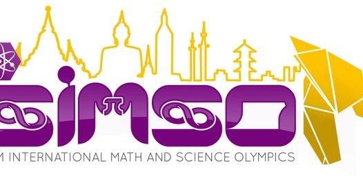 Kỳ thi olympic toán và khoa học quốc tế simso 2021-2022