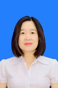 Nguyễn Thị Thúy Hồng