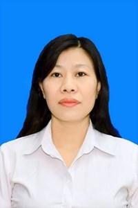 Nguyễn Thị Thanh Hoa