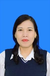 Vũ Thị Thanh Thủy