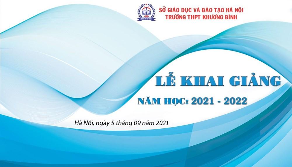 "<a href=""/tin-tuc-su-kien/le-khai-giang-nam-hoc-2021-2022/ct/2178/9000"">Lễ khai giảng năm học 2021 - 2022</a>"