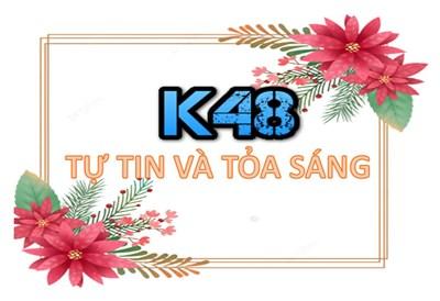 Yêu thương gửi 755 chú Dê vàng - K48!