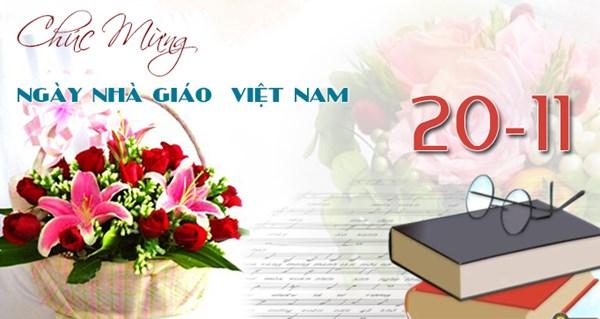 Ý nghĩa, lịch sử ngày nhà giáo việt nam 20-11
