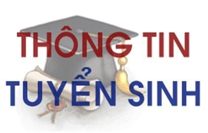 Thông báo tuyển sinh lớp 10 năm học 2019 – 2020