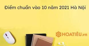 Điểm chuản nguyện vọng 1 vào trường THPT Thượng Cát năm học 2021-2022