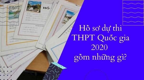 Hướng dẫn học sinh trung học đăng ký tài khoản của thí sinh và nguyện vọng tuyển sinh năm 2020