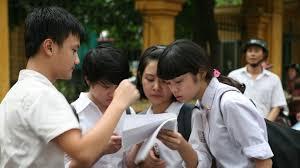 Công văn hướng dẫn tuyển sinh vào lớp 10 THPT năm học 2020-2021
