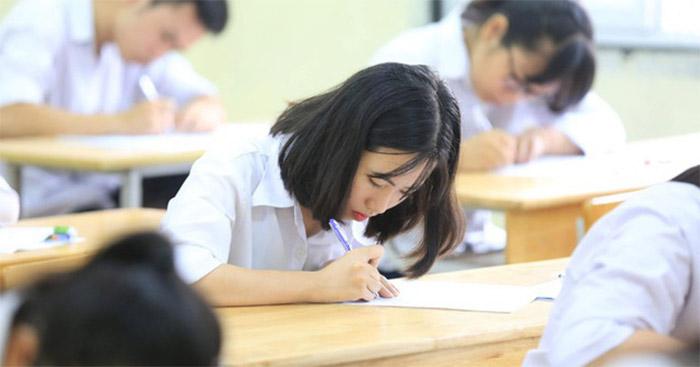 Hướng dẫn tổ chức kỳ thi tốt nghiệp THPT năm 2020 của Bộ Giáo dục và Đào tạo