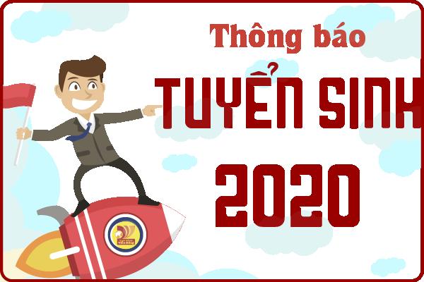 Thông báo hệ thống thông tin hỗ trợ công tác thi tốt nghiệp THPT và tuyển sinh năm 2020
