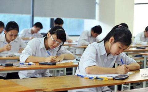 Công văn về việc hướng dẫn thực hiện kiểm tra khảo sát đối với lớp 12 THPT năm học 2019-2020