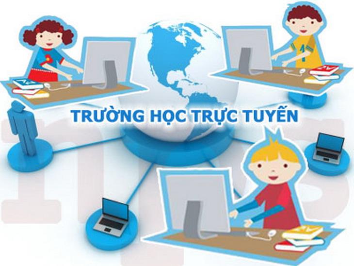 Kế hoạch dạy học trực tuyến của trường THPT Xuân Phương