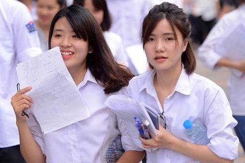 Sở GD&ĐT Hà Nội vừa mới chính thức công bố chỉ tiêu tuyển sinh lớp 10 năm học 2020 - 2021 của các trường THPT trên địa bàn thành phố.
